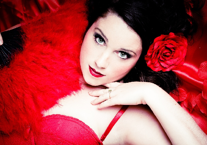 Boudoir Photography – Boost Your Self-Esteem!