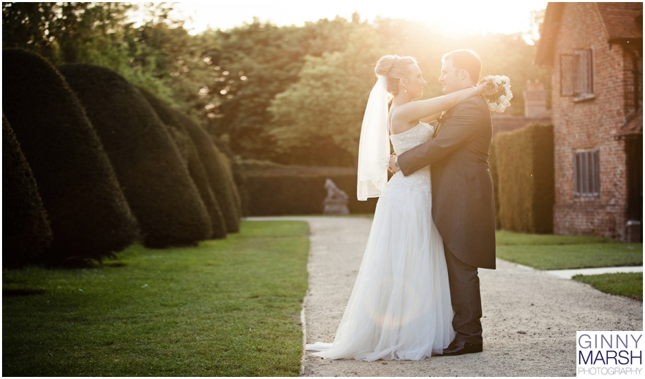 Fiona & Nolan's Spring Wedding at the magnificent Great Fosters in Surrey…