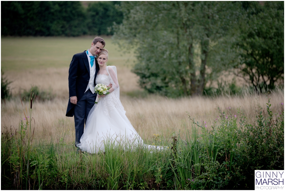 An English-Bulgarian Wedding in Rural Hampshire