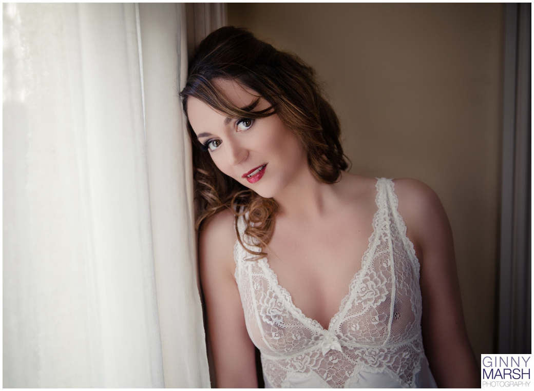 Ethereal & Dreamy Bridal Boudoir Editorial- JAYLIM