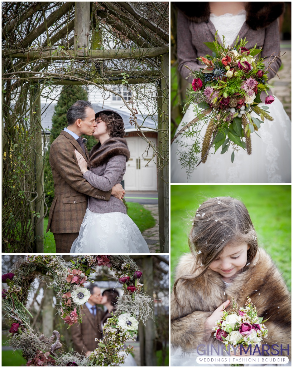 Mill elstead wedding