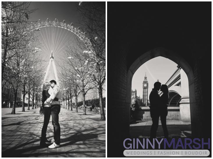 Southbank Pre-Wedding Photography