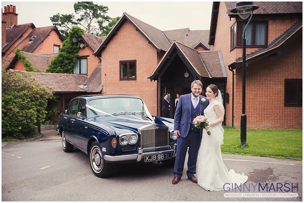 Casa Hotel Wedding
