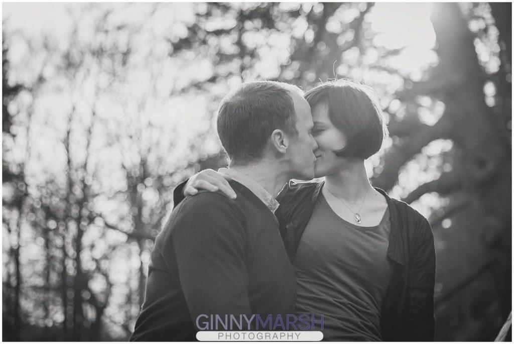 Helen & Matt Pre-Wedding Photoshoot