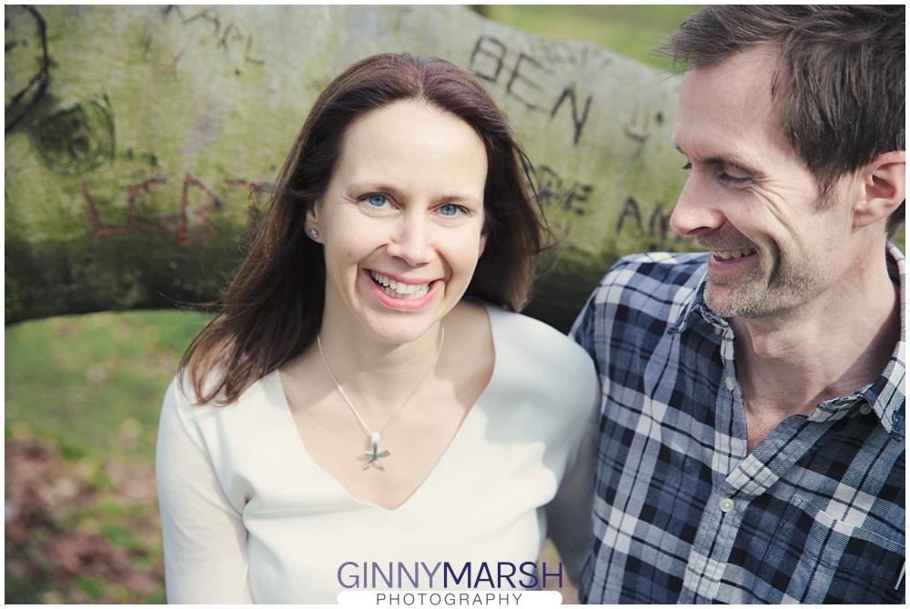 Cheryl and Jonathon Pre-Wedding Shoot