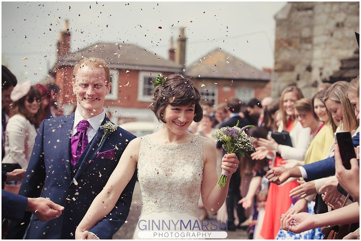 Helen and Matt Barn Dance Wanborough Great Barn Wedding