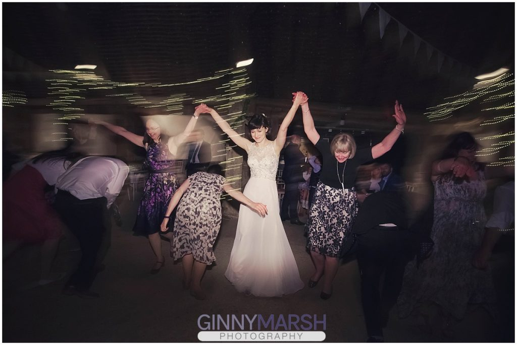 Helen and Matt Wanborough Great Barn Wedding