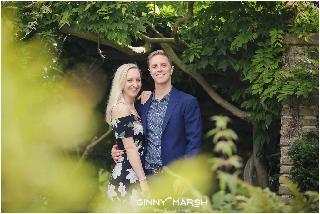 Streatham Pre-Wedding Photoshoot