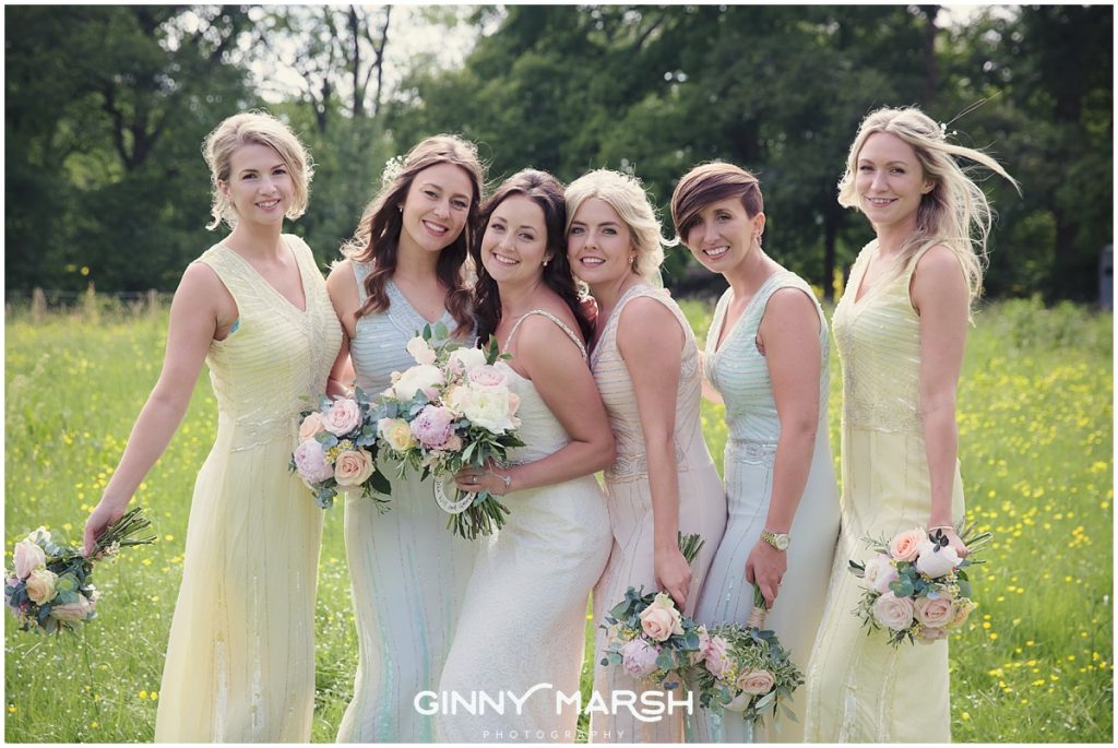 Ridge Farm Wedding Photographer Surrey