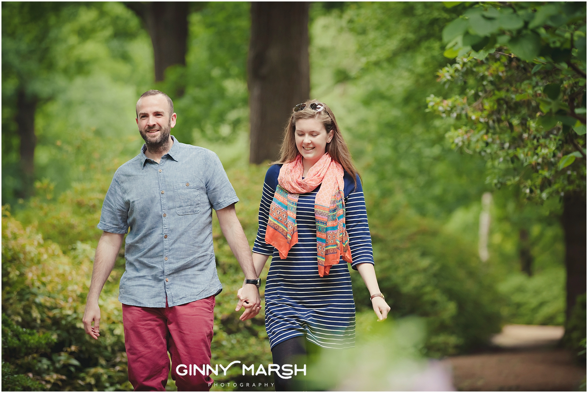 Abbie and Ollie's Horsley Towers Wedding