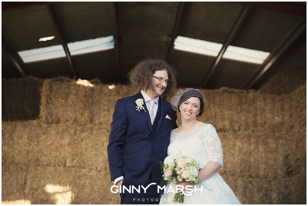 Grittenham Barn wedding venue | Ginny Marsh Photography