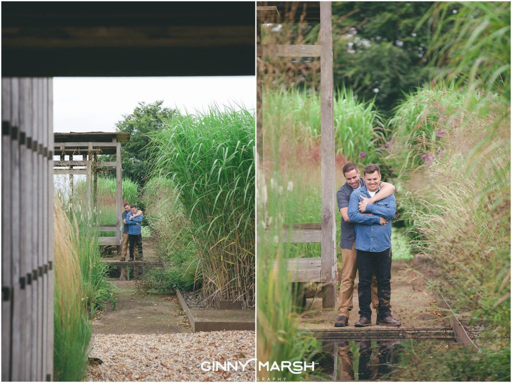 Bury Court Barn Pre-wedding shoot