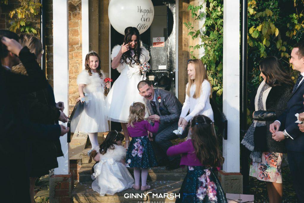 Guildford Wedding