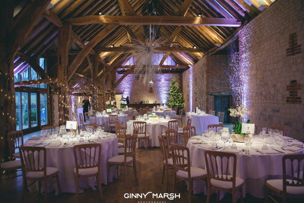 Bury Court Barn Wedding