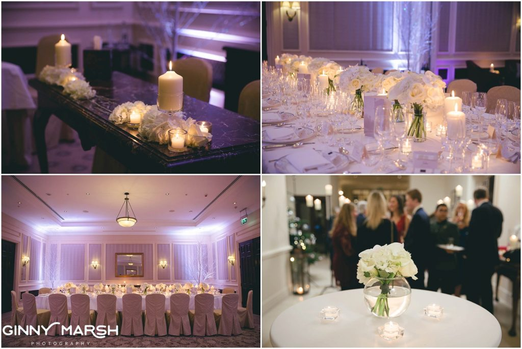 Magical Winter weddings