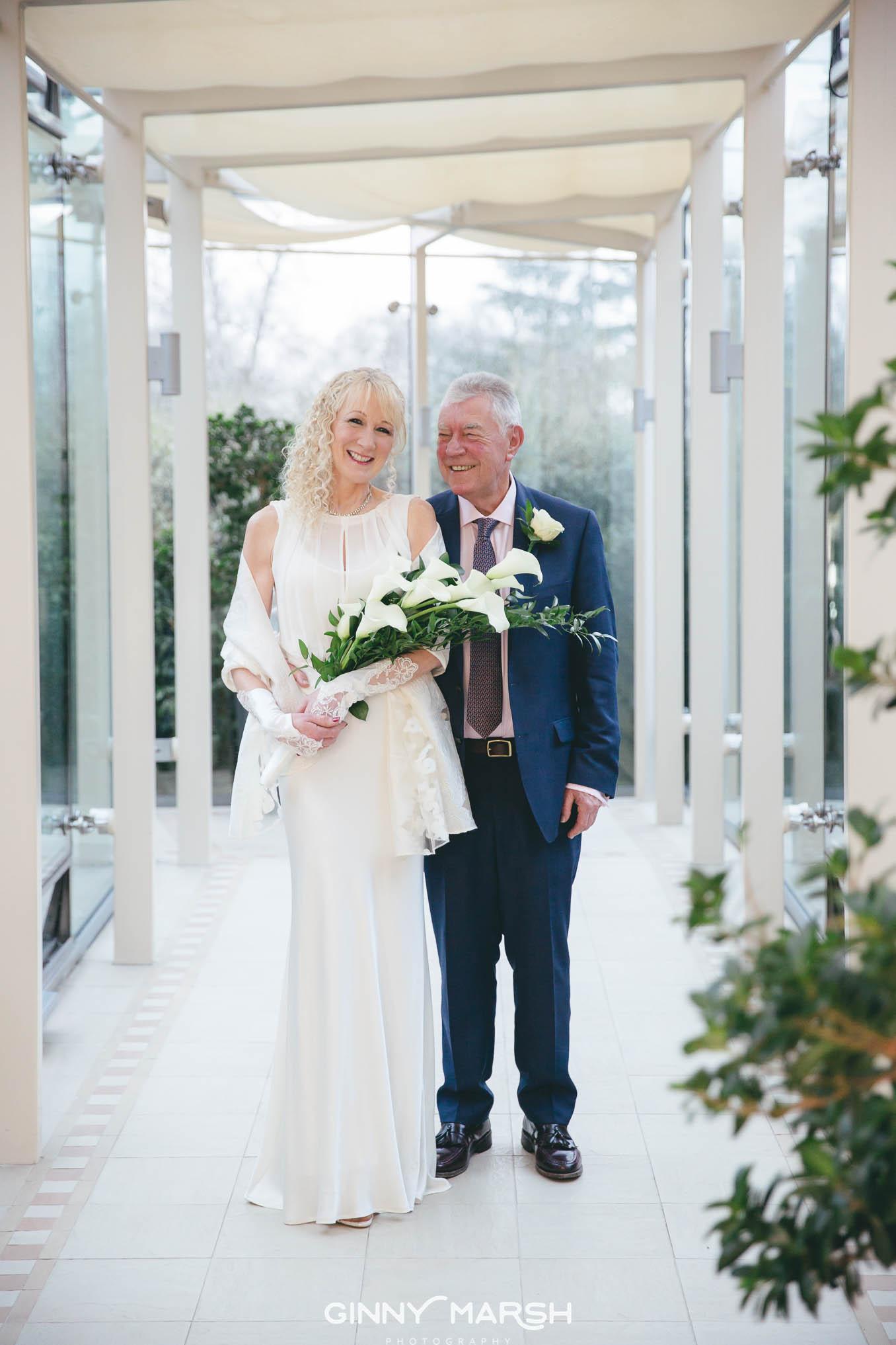 Four Seasons Hotel Wedding
