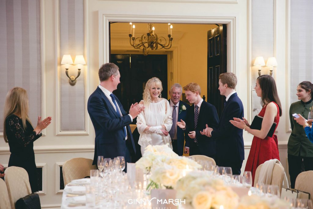 Four Seasons Hotel Wedding