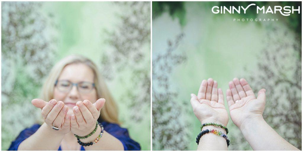 personal branding photographer   Ginny Marsh Photography