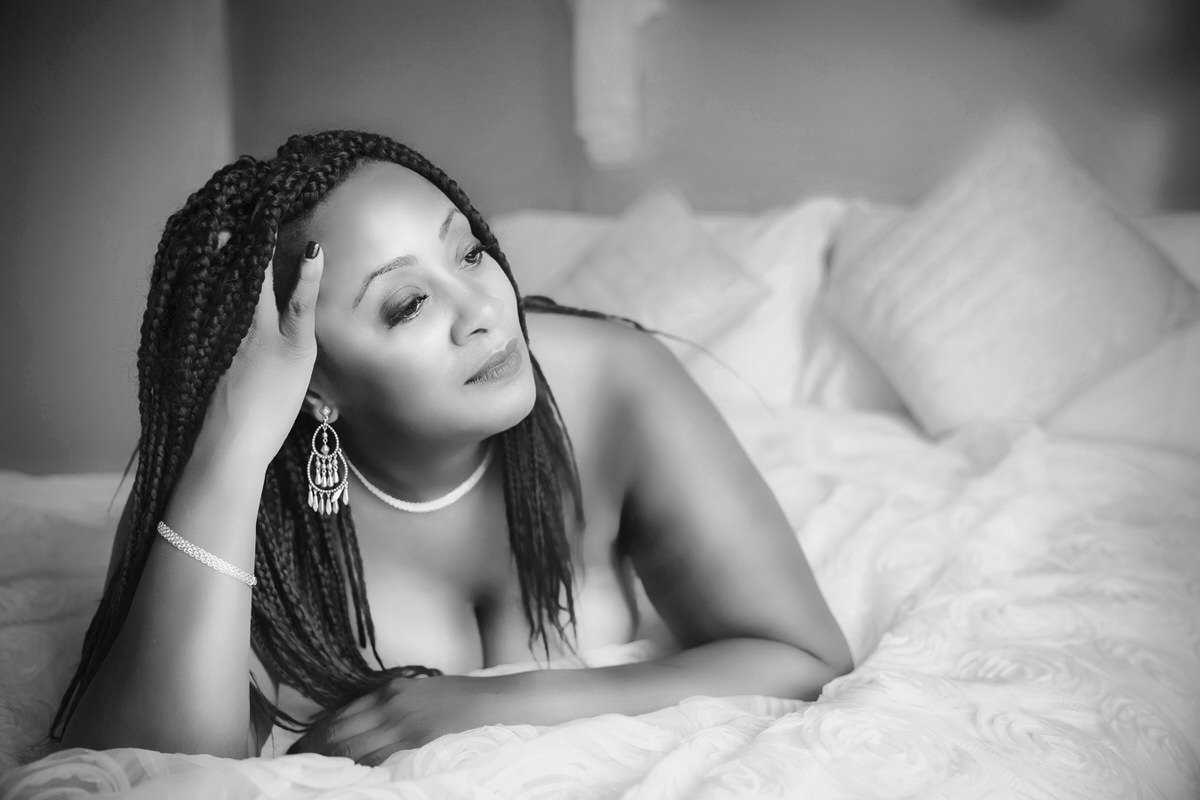 Boudoir Photographer Surrey | Ginny Marsh Photography