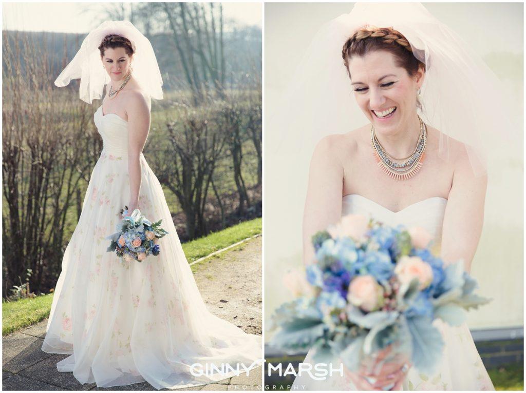 Spring wedding inspiration | Ginny Marsh Photography