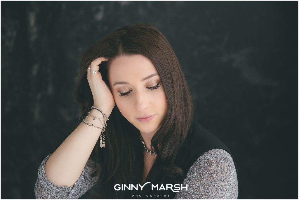 Confidence boosting photoshoot | Ginny Marsh Photography | Surrey portrait photographer