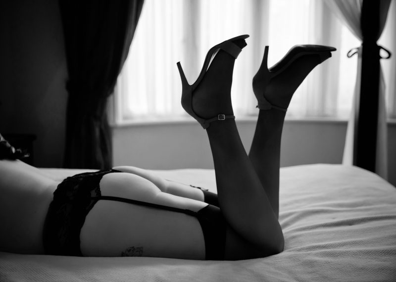 Boudoir Photography Surrey | Ginny Marsh Photography