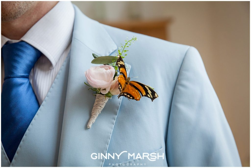 Spring wedding suit inspiration