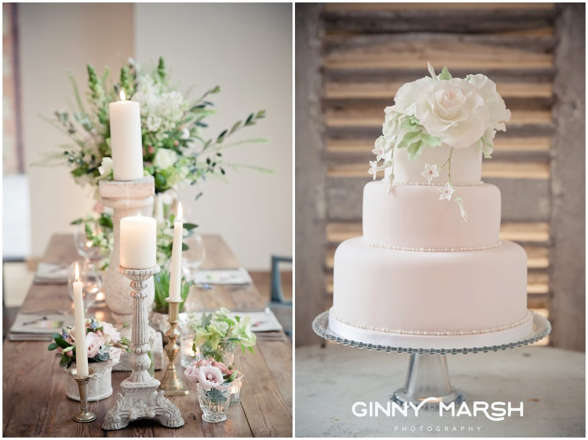 Spring wedding inspiration | Ginny Marsh Photography