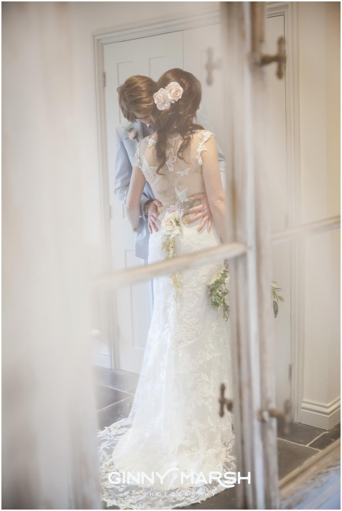 Claire Pettibone Dress | Ginny Marsh Photography