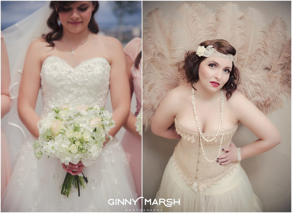 Best Dresses for your Body Shape | Ginny Marsh Photography