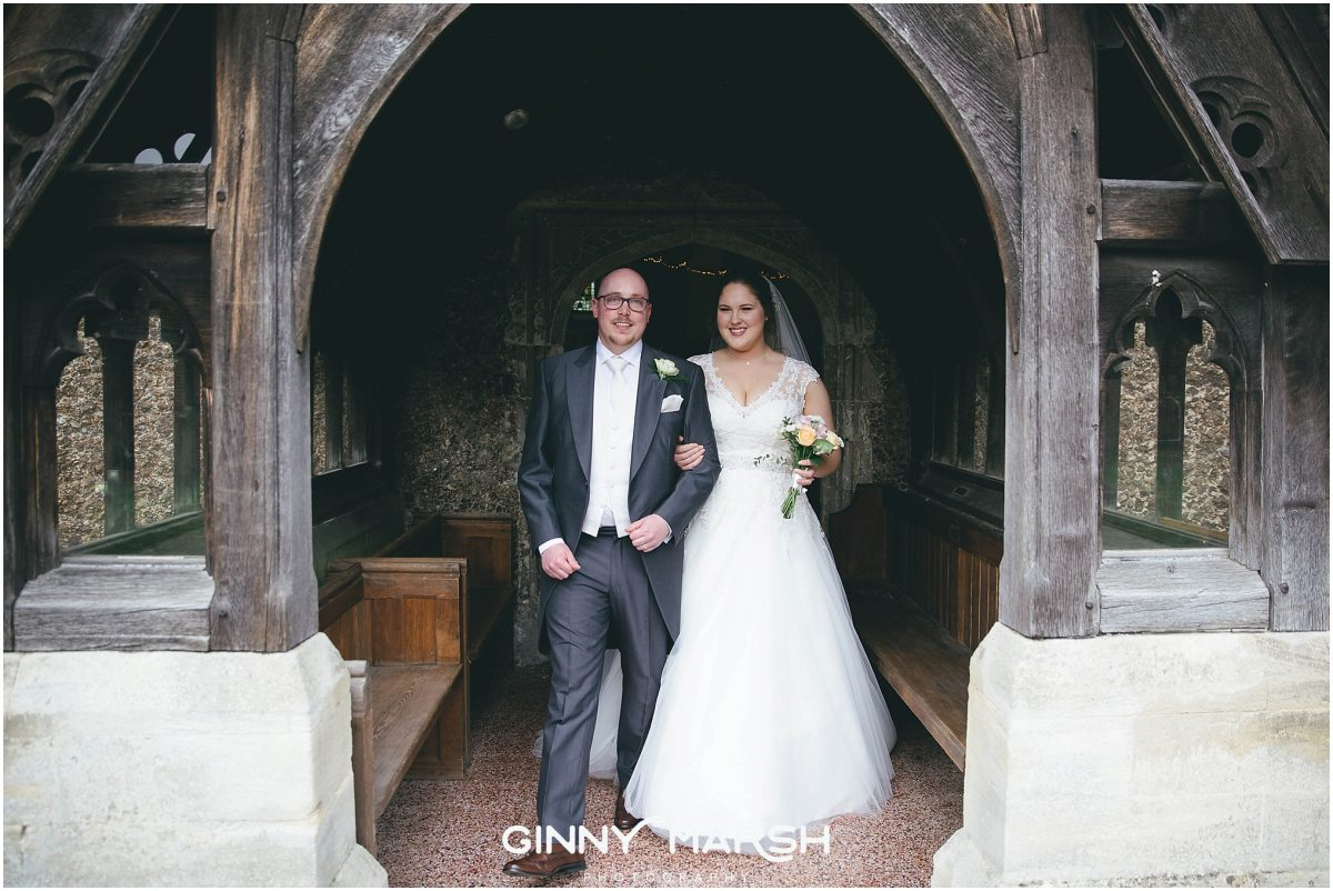 St Anne's Manor Wedding | Ginny Marsh Photography