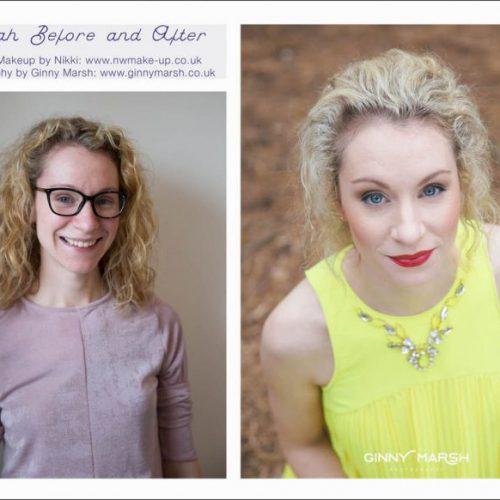 Personal Branding shoot for Opera singer Sarah Williams   Ginny Marsh
