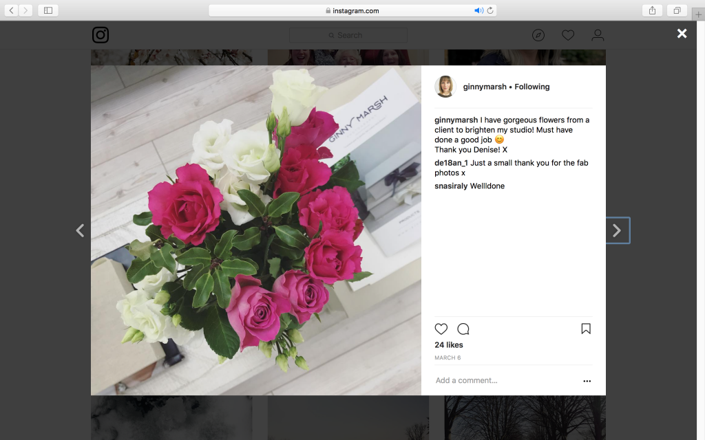 Top Tips for Instagram