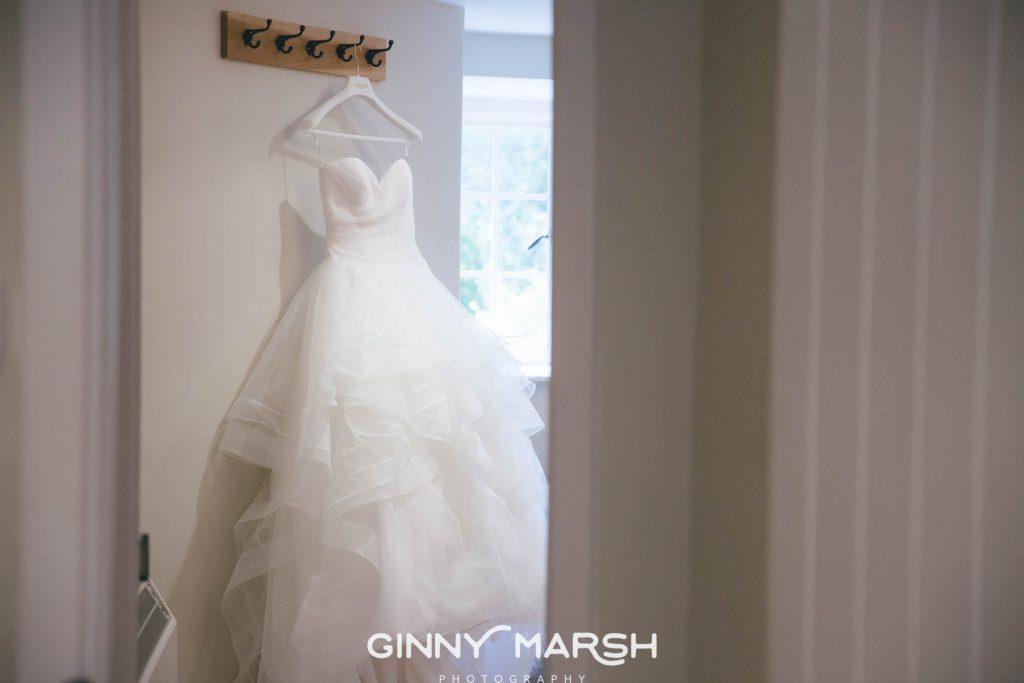 Surrey Wedding Photographer | Farnham Castle Wedding