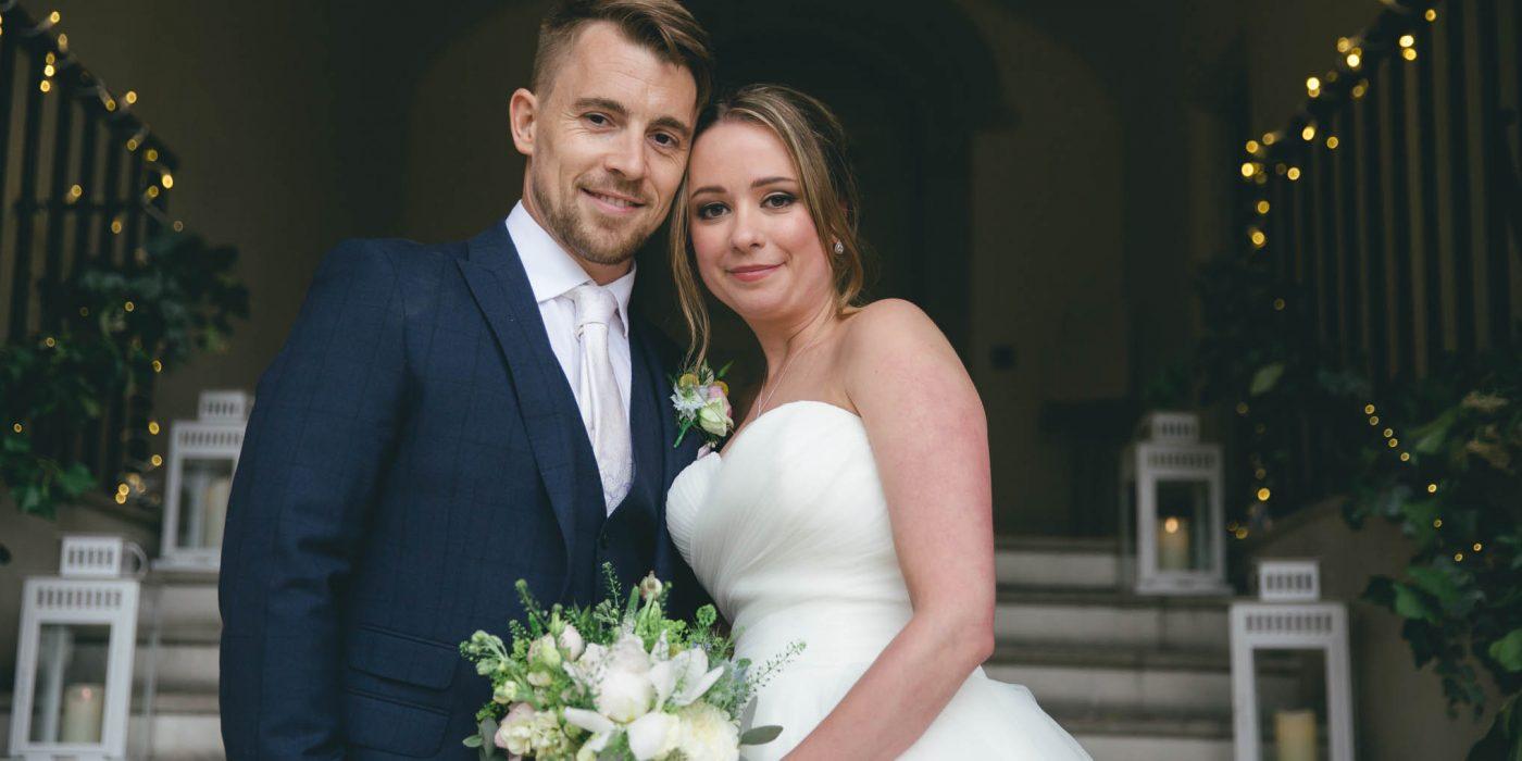 Farnham Castle Wedding | Ginny Marsh Photography
