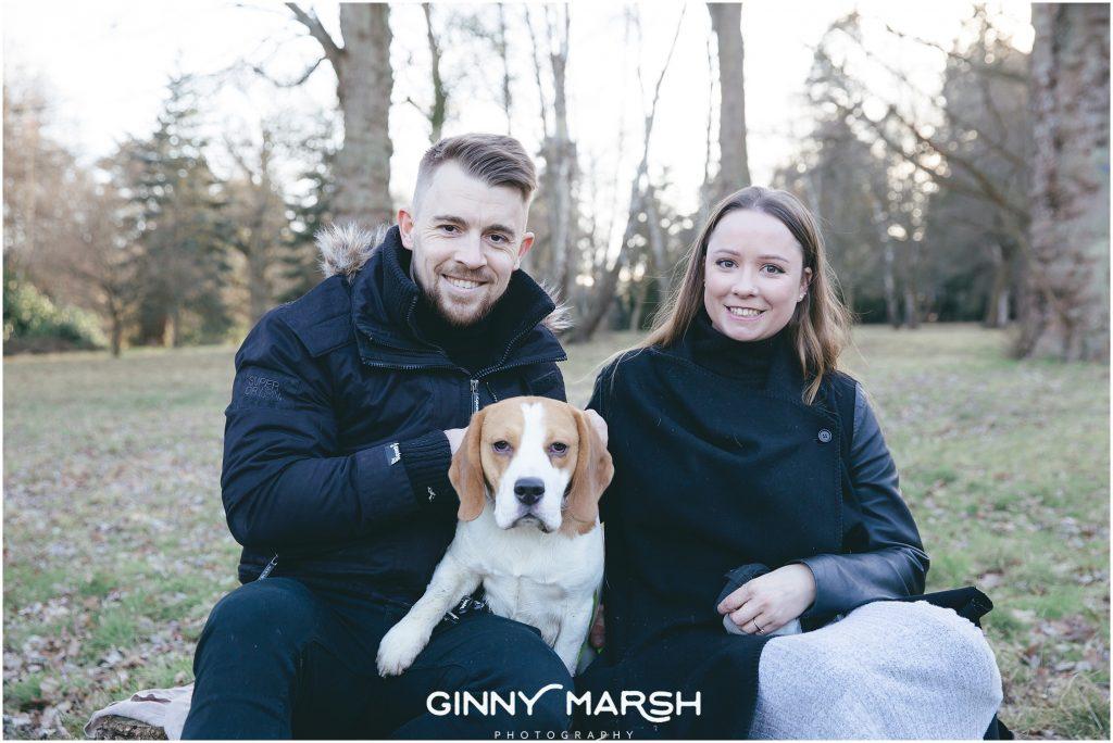 Surrey Wedding Photographer | Pre-wedding Shoot Virginia Water