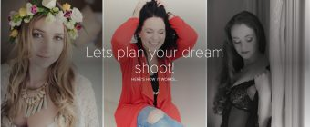 Let's plan your dream shoot…