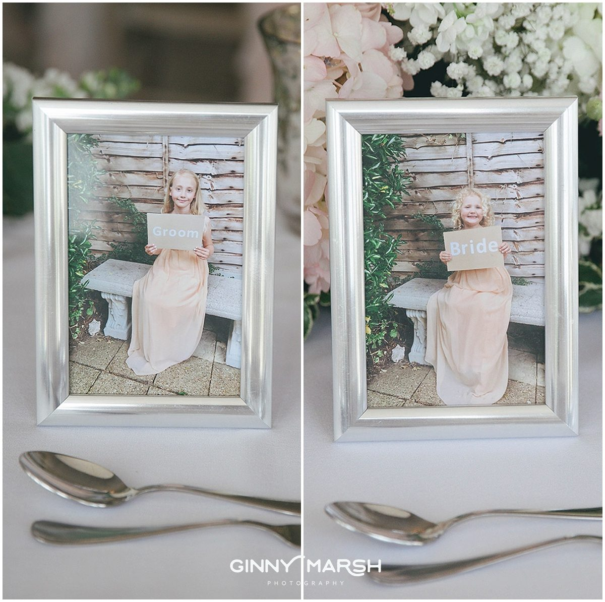 Wedding table names | Ginny marsh photography