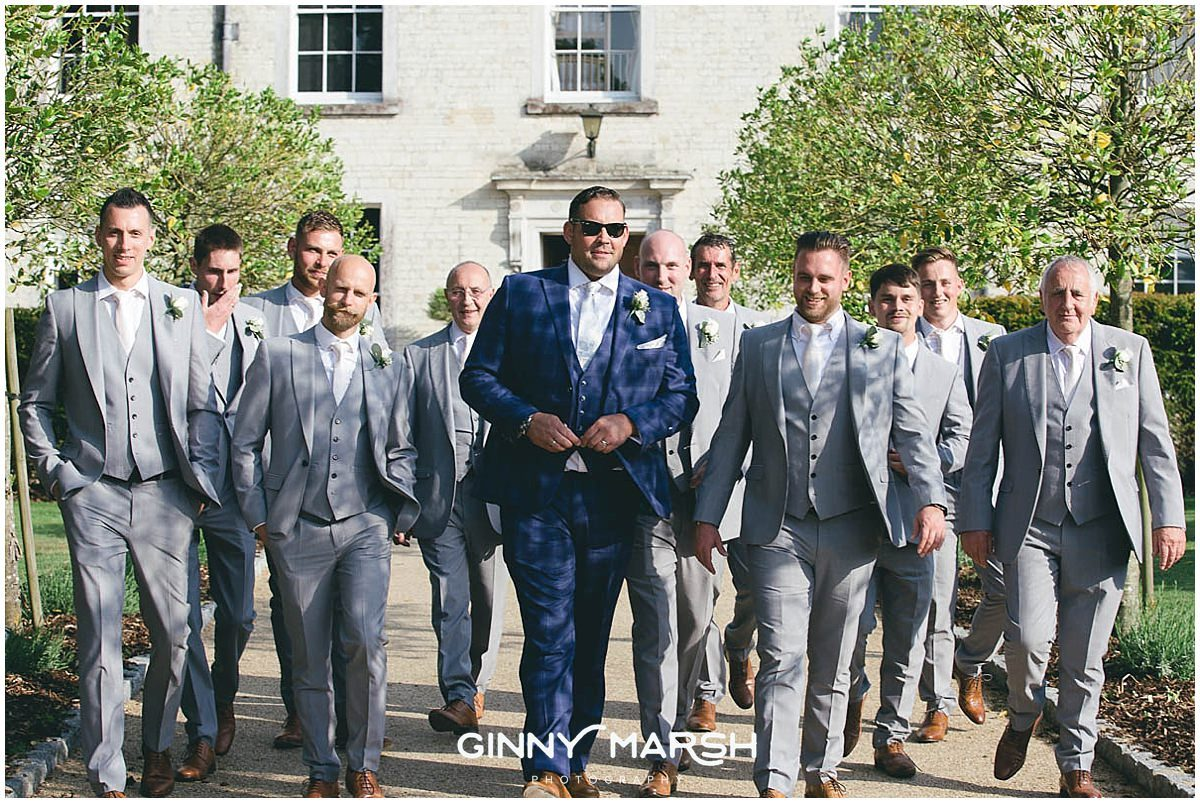 Froyle Park Wedding Photographer | Ginny Marsh Photography
