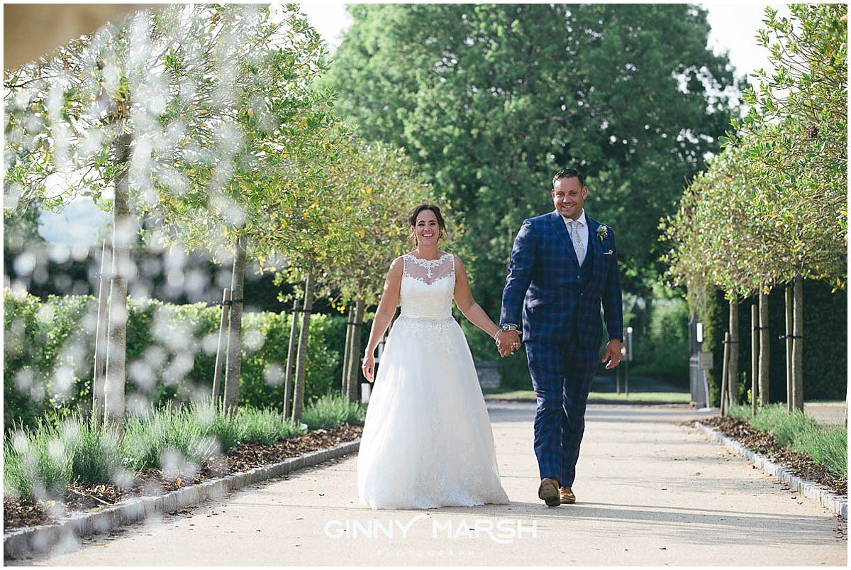 Froyle Park Wedding Photographer | Ginny Marsh Photography