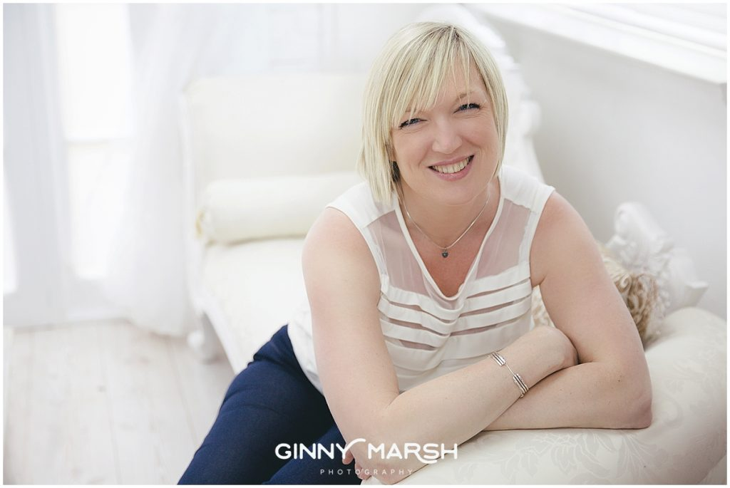 Jenny Thomas, Revitalise Coaching | Ginny Marsh Photography