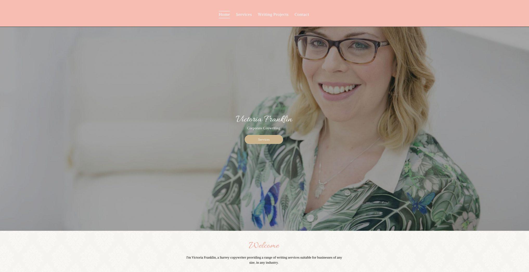VictoriaFranklin.co.uk