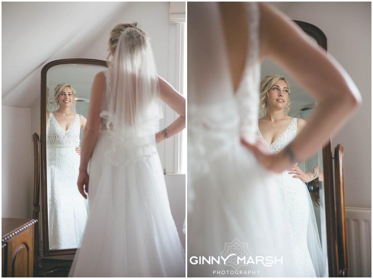 Boho Summer wedding photography | Groomes wedding venue