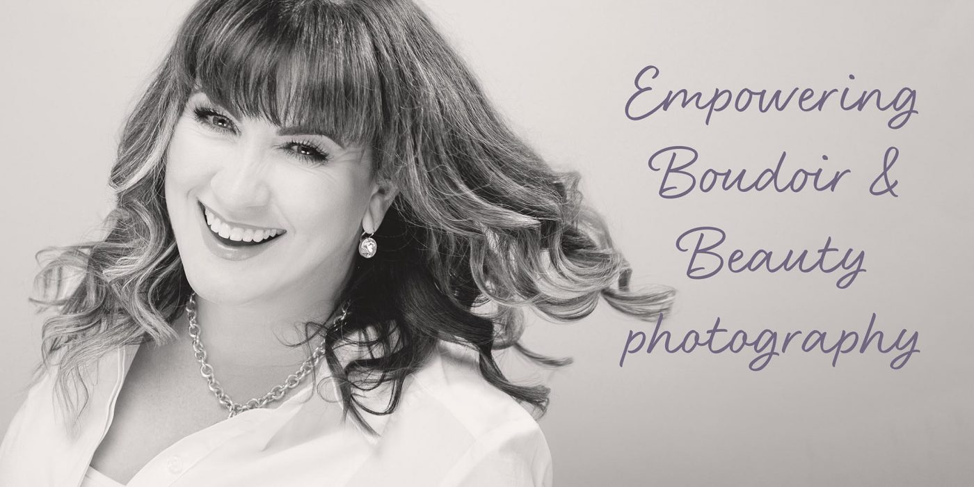 Empowering Boudoir & Beauty photography in Surrey