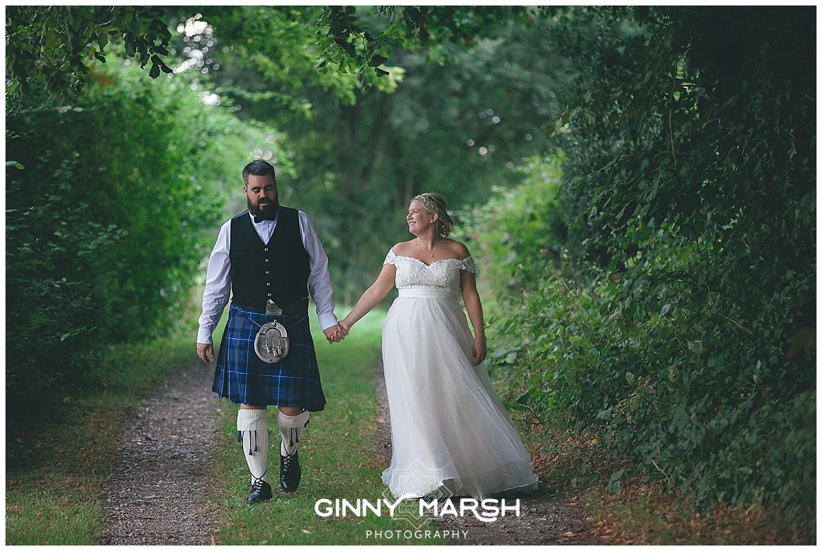 Wedding photography at The Tithe Barn Petersfield | Ginny Marsh Photography
