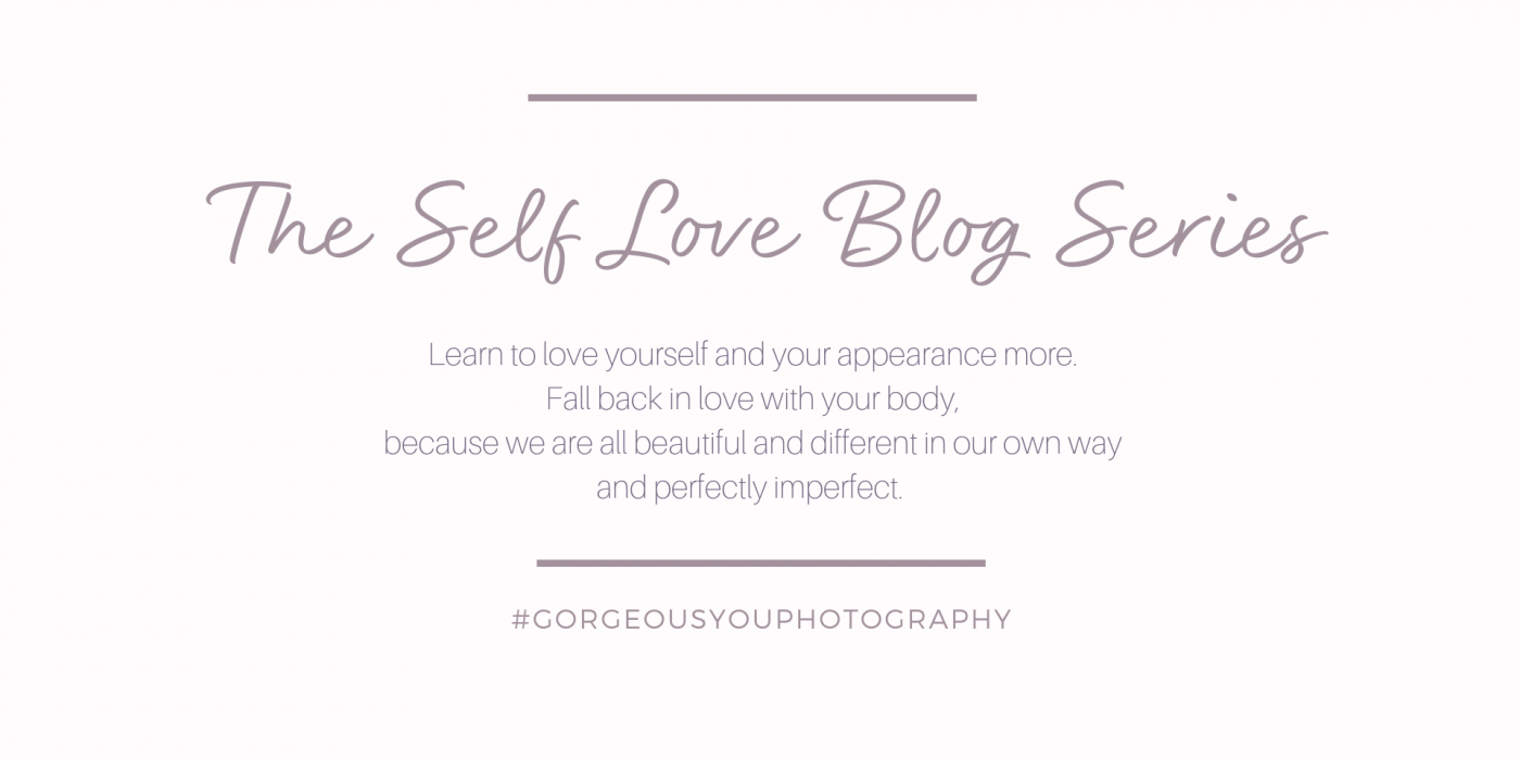 Confidence boosting photoshoots Surrey | How to Self Love