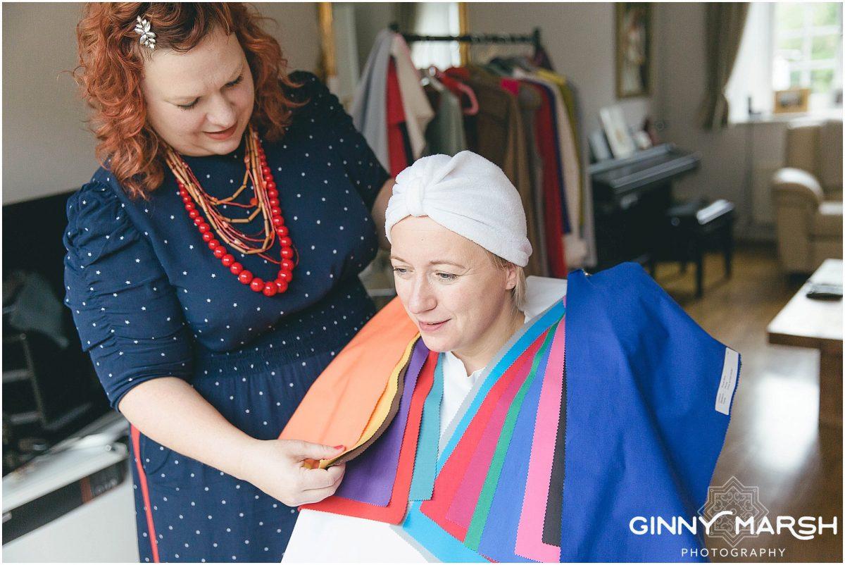 Branding photographer Surrey | Ginny Marsh Photography