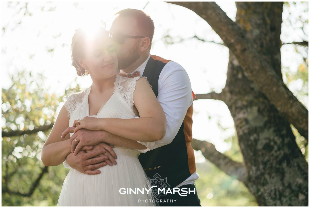 Surrey wedding photographer | Ginny Marsh Photography