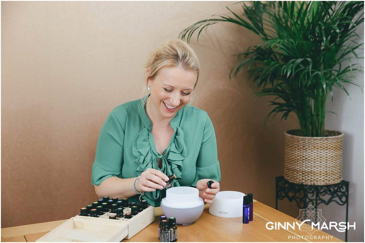 Personal branding shoot   Ginny Marsh