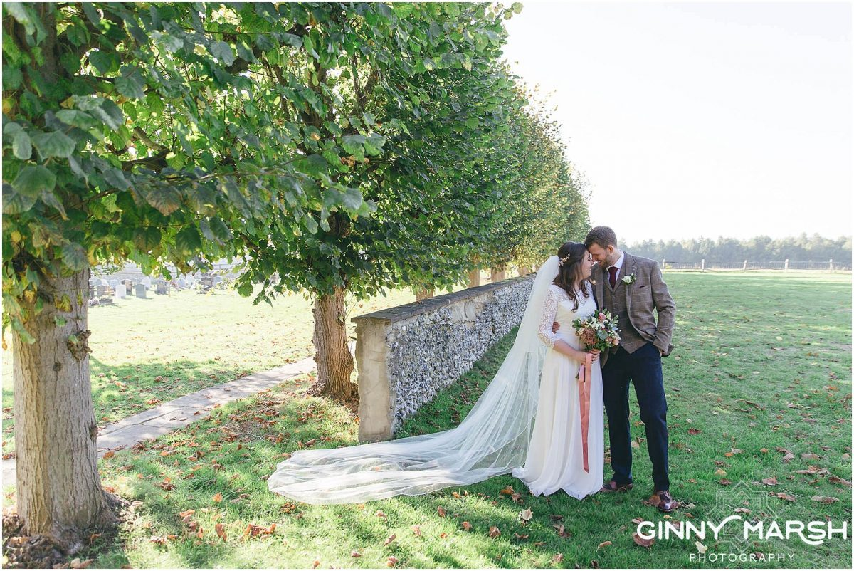 Wedding Photography | Ginny Marsh Photography
